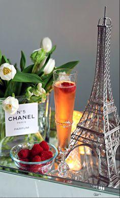 Paris, je t'aime ♡ Pretty Little Details