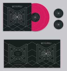 Mogwai's Rave Tapes by Dave Thomas