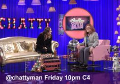 Who's got a new do??? Only @Alaan CArilloo GaRciaa, courtesy of @JARED LETO!!! #alanleto #chattyman  25-10-2013 (via http://twitpic.com/diqi7w