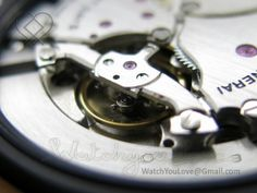 Asian Seagull ST2533 Hand Winding movement with Panerai word engravings