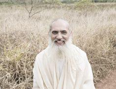 Prem Baba no ashram de Alto Paraíso. Freud e Krishna sob o céu do cerrado (Foto: Divulgação)