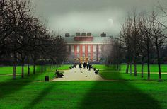 This is Kensington Palace, our beloved Princess Diana's former home in London, England.  I have added my personal touches to bring a basic photograph to life and give it magic!  I hope you all like it.  It is for sale at my Fine Art America below!  #kensingtonpalace #princessdiana #royalty #londonengland #royalfamily