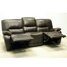 Lacrosse 9171-RSM Power Leather Reclining Sofa | Hope Home Furnishings and Flooring Leather Reclining Sofa, Power Recliners, Lacrosse, Home Furnishings, Couch, Flooring, Chair, Furniture, Home Decor
