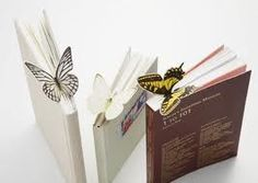 Do It Yourself Projects, Projects To Try, Nifty Diy, Fun Crafts, Paper Crafts, Origami And Quilling, Butterfly Party, Stamp Making, Bookbinding