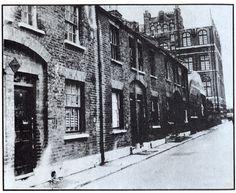 Durward Street, Whitechapel