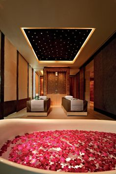 154 Best Luxury Hotel Spas Images In 2017 Hotels
