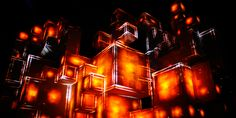 amon tobin isam - I must remember as much of this as possible