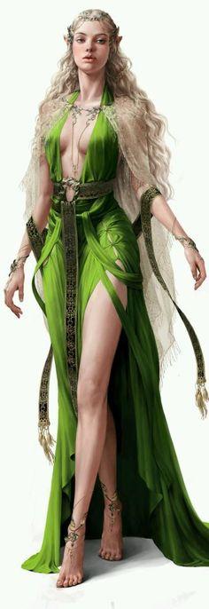Elven girl Elementals t Fantasy art Fantasy concept art Fantasy Girl, Chica Fantasy, Fantasy Women, Fantasy Fairies, Fantasy Images, Anime Fantasy, Dark Fantasy, Elfa, Fantasy Inspiration