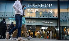 Philip Green urged to plug pension gap before Arcadia administration | Business | The Guardian Mike Ashley, Philip Green, Retail Sector, Pension Fund, Gap, Topshop, Business, Store, Business Illustration