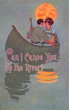 Can I canoe you up the river? New exhibit opening in April 2014 at The Canadian Canoe Museum. Canoe Trip, Canoe And Kayak, Vintage Travel Trailers, Vintage Travel Posters, Whitewater Kayaking, Canoeing, Wooden Canoe, Wooden Boats, Canadian Canoe
