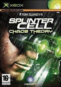 Buy a Tom Clancys Splinter Cell Chaos Theory XBOX Game online at unbeatable prices by UK's top retail websites! Compare prices for Brand New, Used or Refurbished Tom Clancys Splinter Cell Chaos Theory XBOX Game and get the best deals offered by retailers at eYawoo.co.uk.