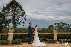 A beautiful little Flaxton Gardens wedding on the Sunshine Coast Lifestyle Photography, Garden Wedding, Wedding Dresses, Outdoor Decor, Beautiful, Fashion, French Tips, Bride Dresses, Moda