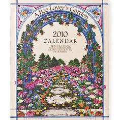 A Bee Lover's Garden Calendar | SouthernLiving.com