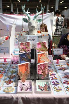 Mollie Makes visits: Renegade Craft Fair | Mollie Makes