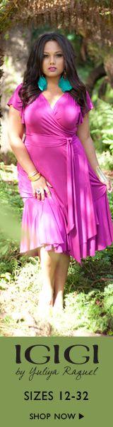 284001_Shop glamorous plus-size dresses!