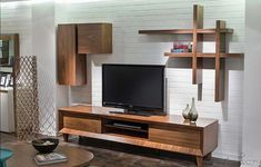 Geo Tv Unit - Important: Tv unit price is only six price. In this model, basmatic drawers are used, the product, - Furniture Design Modern, Tv Cabinet Design, Furniture Design, Living Room Tv, Living Room Tv Unit, Living Room Designs, Home Decor, Simple Tv Unit Design, Wall Unit