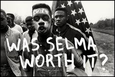 Meet Selma's lost heroes, one black, two white. Fifty years after their deaths, their families are still reckoning with history, still weighing the price they had to pay.