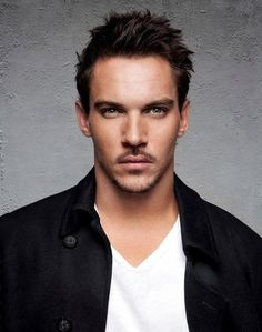 Johnathan Rhys Meyers- Absolute perfection!!