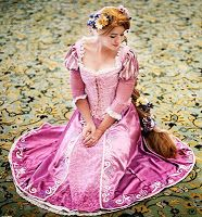 Disney Dress Tutorials for Not-So-Grownups: Great Tangled cosplay!