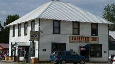 Fairview Inn Talkeetna Alaska On the trail of Northern Exposure