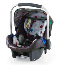 Sistemas de viaje compatibles para Ford Your-Little-One Ride On Board Uppababy Vista 2015
