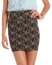 #Charlotte Russe          #Skirt                    #Tribal #Print #Cotton #Mini #Skirt: #Charlotte #Russe                        Tribal Print Cotton Mini Skirt: Charlotte Russe                               http://www.seapai.com/product.aspx?PID=986664