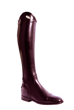 Parlanti Passion - Denver boots in Brown ready to wear