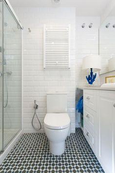 Cómo sobrevivir en un baño sin ventanas  hogarhabitissimo  baño Decoración  De Ventanas a5ed9a3c7588
