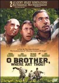 Oh Brother, Where Art Thou?!