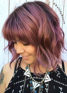Hairstyles Haircuts Pleasing 55 Incredible Short Bob Hairstyles & Haircuts With Bangs  Pinterest