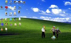 51 Hilariously Genius Desktop Wallpapers That Will Make You Look Twice