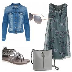 Sommer-Outfits: Greysanatomy bei FrauenOutfits.de