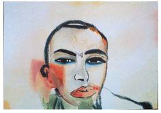 francesco clemente paintings   A-B C-F G-J K-L M-N O-R S-T U-Z