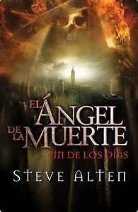 ANGEL DE LA MUERTE  STEVE ALTEN       SIGMARLIBROS