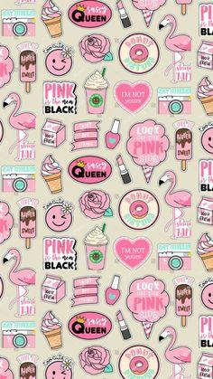 Get Latest Anime Wallpaper IPhone Pattern Print pink Tumblr Wallpaper, Cartoon Wallpaper, Unicornios Wallpaper, Kawaii Wallpaper, Pastel Wallpaper, Galaxy Wallpaper, Disney Wallpaper, Drawing Wallpaper, Wallpaper For Girls