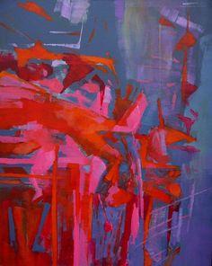 Kateřina Štenclová - The Reddish, 2012