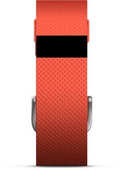 Correa inalámbrica de actividad + ritmo cardíaco Fitbit Charge HR™