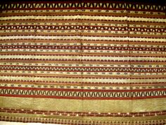 91 Best Motif Ethnic Tapis Lampung Traditional Woven Images