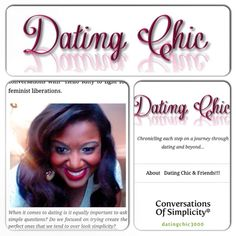 New post! new post! New post new post  read my blog ... www.datingchic.com #datingchic #blogger #blog #wordpress #writer #dating #beauty #dating #smile #love #self #confidence #life #love #iwrite #mac #iphone #macbook #air #hello #laugh #calm #bless #stressfree #girlpower #peace #worldpeace #socialchange #hellokitty #vouge @instylemagazine