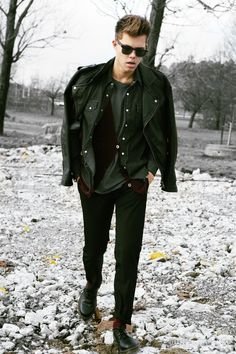 Andreas Wijk | Page 30