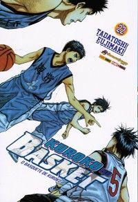 LIGA HQ - COMIC SHOP KUROKO NO BASKET #22 PARA OS NOSSOS HERÓIS NÃO HÁ DISTÂNCIA!!!