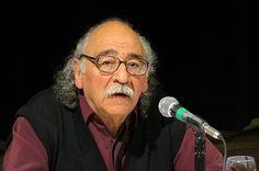 Rodolfo Braceli (Luján de Cuyo, Mendoza, nacido en 1940) es un poeta, ensayista, novelista, dramaturgo, cineasta y periodista argentino.