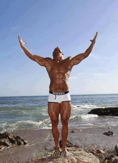 5 Ways to Increase HGH Naturally