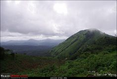 Mullayanagiri is the tallest peak in Karnataka at the height of 1930 meters and the road leading to the peak is highest motor-able road in Karnataka. Mullayanagiri is 23 KMs from Chikamagalur town inside Bhadra Wildlife Sanctuary. The road offers you scenic views which will take your breath away.