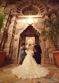 Mission Inn Riverside Wedding Photographed By Maolo Photography