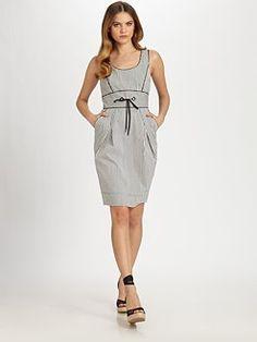 Lafayette 148 New York Galinda Dress
