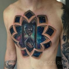 Jesse Rix is a tattoo artist based in Keene, New Hampshire. He has been tattooing since 2005 and specializes in realism, nature and style pieces. He likes to see new places and travels while Tattoos For Women Half Sleeve, Tattoos For Women Small, Small Tattoos, Tattoos For Guys, 3d Tattoos, Flower Tattoos, Body Art Tattoos, Cool Tattoos, Tatoos