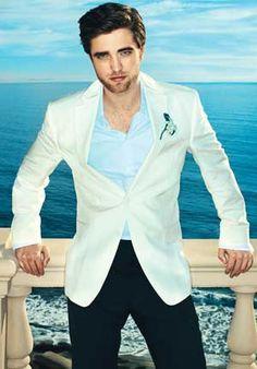 Robert Pattinson <3 <3