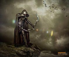 Cosplayer: Lenchen Katzii (no cosplay page) Character: Skyrim From: Elder Scrolls The Elder Scrolls, Elder Scrolls Skyrim, Skyrim Nightingale, Skyrim Cosplay, People Art, Nerd Geek, Cosplay Girls, Video Game, Fangirl