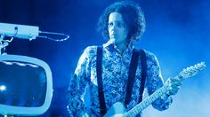 Jack White to Bob Dylan: 'You Guys Had It So Lucky'